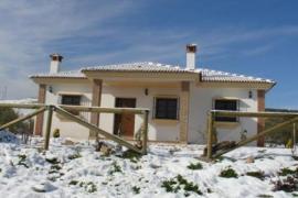 Casa Covezuelas casa rural en Colmenar (Málaga)