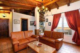 Casa El Gastrónomo casa rural en Cortes De La Frontera (Málaga)