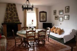 Casa Escalona casa rural en Ronda (Málaga)