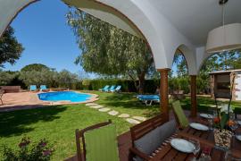 Casa Malospelos casa rural en Mijas (Málaga)