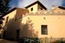 Casa Rural Azahar casa rural en Periana (Málaga)
