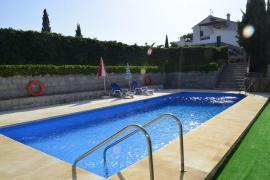 Casa Rural Bellavista casa rural en Velez - Malaga (Málaga)