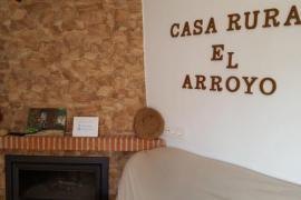 Casa Rural El Arroyo casa rural en Ronda (Málaga)