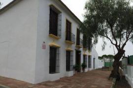 Finca Estacion casa rural en Campillos (Málaga)