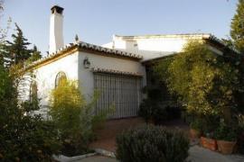 Casa Trinidad casa rural en Velez - Malaga (Málaga)