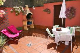 Casas Rurales Los Arrayanes casa rural en Ronda (Málaga)
