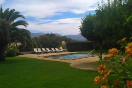 Cortijo Montepaloma casa rural en Archidona (Málaga)