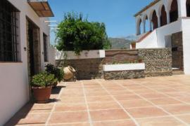Cortijo Nidolea casa rural en Velez - Malaga (Málaga)