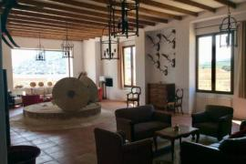 El Molino de Maria casa rural en Archidona (Málaga)