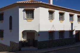 El Rengue casa rural en Casabermeja (Málaga)