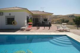 El Retiro del Abuelo casa rural en Almogia (Málaga)
