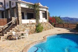 Finca Durillo  casa rural en Competa (Málaga)