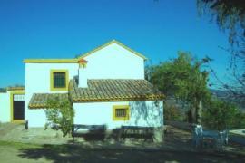 Fuente Dulce casa rural en Ronda (Málaga)