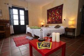 Hotel Cerro De Hijar  casa rural en Tolox (Málaga)