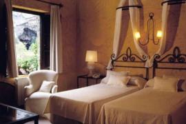 Hotel Cueva Del Gato  casa rural en Benaojan (Málaga)