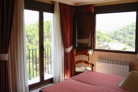 Hotel Mesón La Posada del Conde casa rural en Ardales (Málaga)