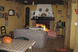 La Casa de Tita Dolores casa rural en Cortes De La Frontera (Málaga)