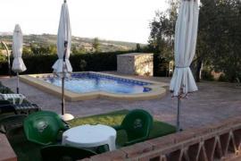 La Casita casa rural en Ronda (Málaga)