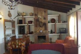 Las Aulagas casa rural en Torre Del Mar (Málaga)