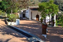 Los Almendros casa rural en Arenas (Málaga)