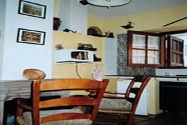 Los Chopos del Real Tesoro casa rural en Cortes De La Frontera (Málaga)