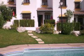 Los Rosales casa rural en Montejaque (Málaga)