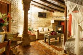 Posada Los Cantaros Spa casa rural en Cartama (Málaga)