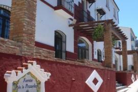 Posada Mirador de Jubrique casa rural en Jubrique (Málaga)