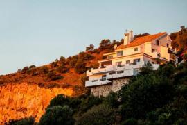 The Urban Villa casa rural en Ojen (Málaga)