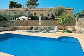 Es Rafalet casa rural en Manacor (Mallorca)