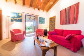 Agroturisme Finca s´Horta casa rural en Capdepera (Mallorca)