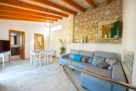 Agroturisme Hotel Rural Can Bessol casa rural en Felanitx (Mallorca)