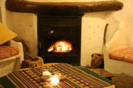 C´an Torna Agroturismo casa rural en Esporles (Mallorca)