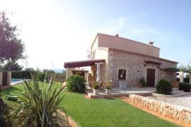 Càrritx casa rural en Alcudia (Mallorca)
