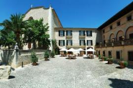 Cas Comte Petit Hotel & Spa casa rural en Lloseta (Mallorca)