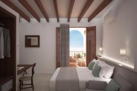 Casal de Petra casa rural en Petra (Mallorca)
