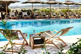 Finca Serena Resort casa rural en Montuiri (Mallorca)