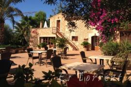Es Torrent casa rural en Campos (Mallorca)