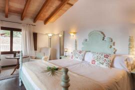 Finca Albellons casa rural en Selva (Mallorca)