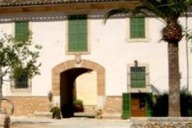 Finca Filicumis casa rural en Lloseta (Mallorca)