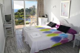 Hotel Rocamar casa rural en Santanyi (Mallorca)