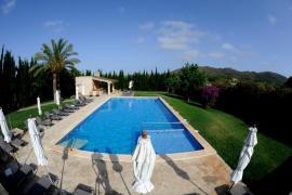 Hotel Rural Son Amoixa Vell casa rural en Manacor (Mallorca)