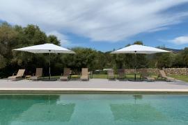 Las Barracas Country Lodge casa rural en Calvia (Mallorca)