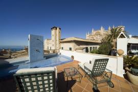 Palacio Ca Sa Galesa casa rural en Palma De Mallorca (Mallorca)