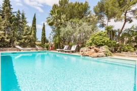 Petit Hotel Son Fogueró casa rural en Maria De La Salud (Mallorca)