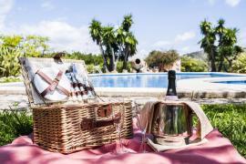 Sa Posada D´ Aumallia casa rural en Felanitx (Mallorca)