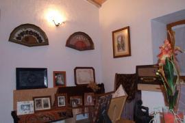 Ses Rotes Velles casa rural en Campos (Mallorca)