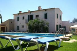 Son Jordi Nou casa rural en Alaro (Mallorca)