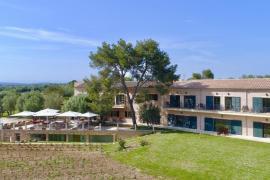 Son Menut casa rural en Felanitx (Mallorca)