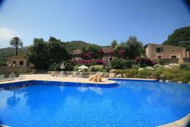 Son Siurana casa rural en Alcudia (Mallorca)
